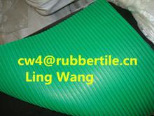 natural rubber roll rib rubber sheet
