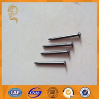 Wholesale Steel Nails Blued