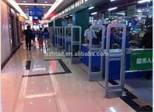 hottest shop door entry alarm 58khz am eas system anti-theft system