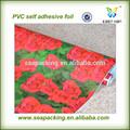 Auto-adesivas cobrindo papeldeparede folha decorativa do pvc película de móveis