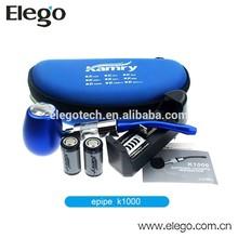 Best Ecig Vaporizer Kamry Epipe K1000 with Elegant Colors