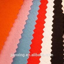 Factory hotsale needle punch polyester nonwoven felt fabric