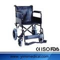la terapia ym972bnphysical equipos plegable silla de ruedas para personas de edad