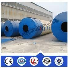 stainless steel water storage tanks