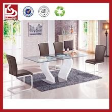 meglio vendere shudidi moderno tavolo da pranzoin vetro set