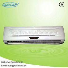 Acqua calda montaggio a parete fan coil, centrale aria condizionata