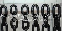 studded chain
