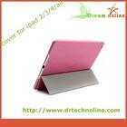 manufacturer OEM/ODM service for ipad mini smart case