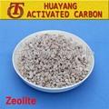 Zeolita natural precio/4a polvo de zeolita/garnular zeolita