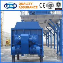Customized block concrete mixer machine specifications