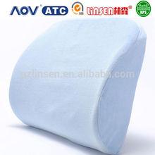 made in china professional memory foam bone shape cushion
