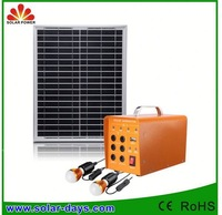 Solar power Technology teach you how to install solar power system