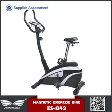 Outdoor Recumbent Elliptical Exercise Bike