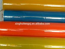 0.5 MM thick PVC colored transparent film