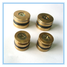 factory price 6mm high quality cooling components