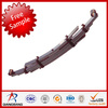 truck trailer chassis suspension