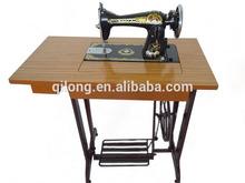Partes de máquinas de coser del cajón y soporte para el hogar de la máquina de coser