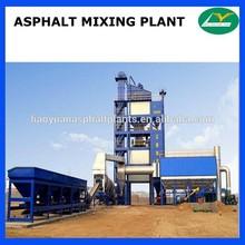 stationary asphalt plant240 tph for sale--LB3000