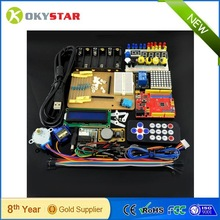 High quality with factory price! DIY user 2014 study kit for Arduino