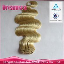 Virgin russian hair bundles tangle free wholesale body wave blonde human hair beyonce weaving