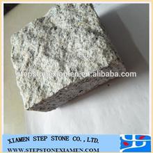 Good quality granite cobblestone paver for sale