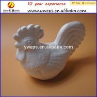 styrofoam animal shapes kids foam craft kits
