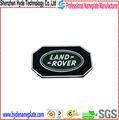 Fournir la voiture de marque nom et logo, adhésif 3d en métal logo de voiture et des noms
