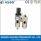 SMC Air Filter Pneumatic Regulator and Lubricator