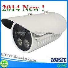 Board Lens 6mm long IR range best selling Array waterproof bullet camera jpeg camera module