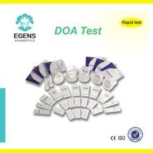 Diagnostic kit for Benzodiazepams/BZO Drug abuse test