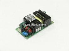 "LTE60FS 2""x4"" Open Frame Switching AC DC power supply 48V"