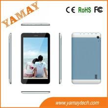 7 inch allwinner A23 dual core JellyBean 1024*600 pix Wifi 1080P MID