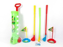 2014 Newest sport toy indoor mini golf game, Funny kids golf toy with EN71 EB024424