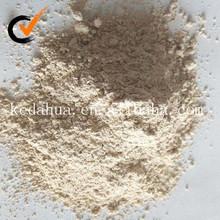 common grade off white color negative powder