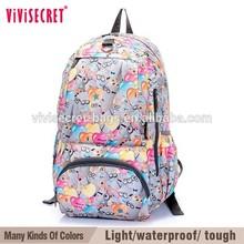 vivisecret 2014 Hot Sale Cheap Nylon Travel Bag Organizer /Bag In Bag Organizer