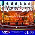 ( yamoo) tema do carnaval passeio de parque de diversões equipamentos-- disco tagada para venda