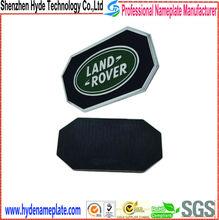 customed brand all car name logos, 3d metal car logos and their names