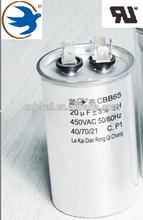 20uf AC Motor Run Capacitor CBB65