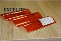 corrugated sheet | corrugated plastic sheet | pc corrugated transparent roofing sheet