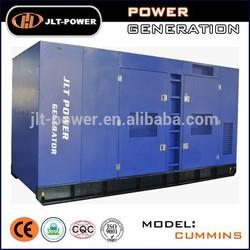 480kw/600kva diesel generator engine factory price