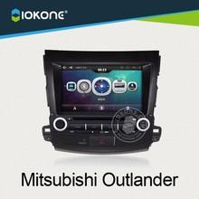 DOUBLE DIN CAR AUDIO VIDEO ENTERTAINMENT FOR Mitsubishi outlander