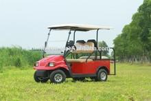 classical electric golf cart(R4BTB)