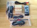 มือถือดิจิตอลทีวีhd1080pรถดิจิตอลรับdvb- t2, คู่เสาอากาศในร่มdvb- t2/กลางแจ้ง