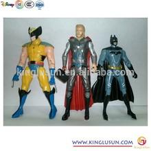 Hot 3D Famous Cartoon Movie Batman Action Figure