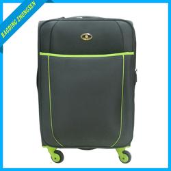 black trolley laptop bag,business trolley bag,travel trolley bag