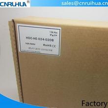 Fashionable promotional heavy duty hk- 8 24 connectors