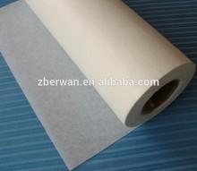 Fiberglass roofing mat for waterproof material used Asphalt