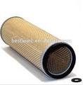 bajo precio excavadora filtro de aire como original para komatsu af25318 oem