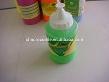 500ml cheap acrylic paint set, bright colour acrylic paint, fast drying acrylic paint, EN71-3,EN71-9
