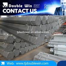 din 2444 galvanized steel pipe,threaded galvanized steel pipe 1 1/4 inch,galvanized steel pipe for greenhouse